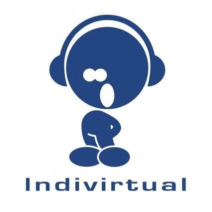 free vector Indivirtual
