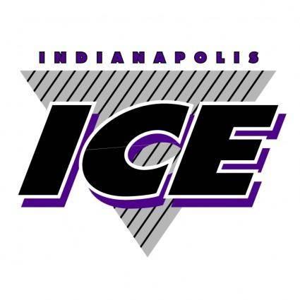 Indianapolis ice