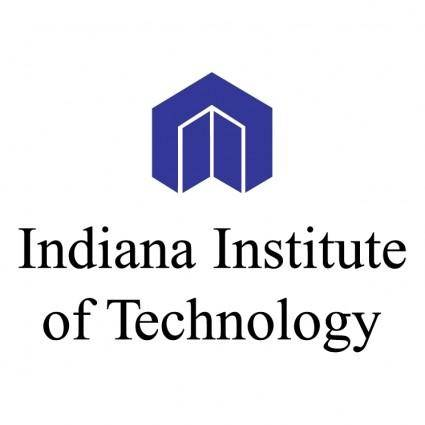 free vector Indiana institute of technology