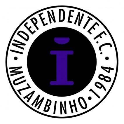 Independente futebol clube de muzambinho mg