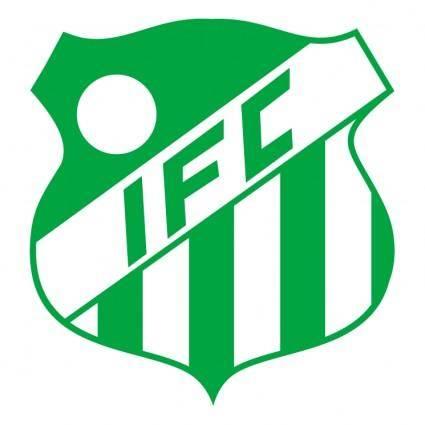 free vector Independente futebol clube de belem pa