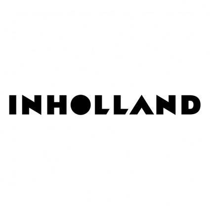 In holland