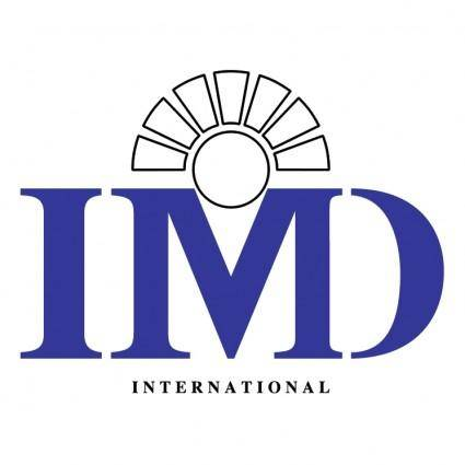 free vector Imd international