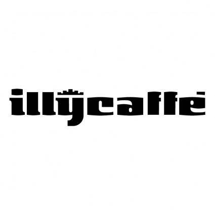 free vector Illycaffe