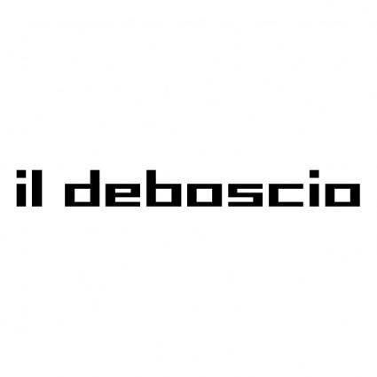 free vector Il deboscio