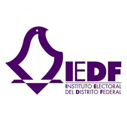 Iedf mexico politica