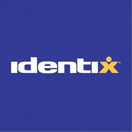 free vector Identix