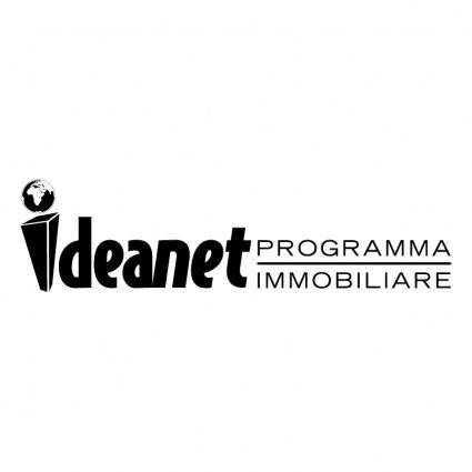 free vector Ideanet