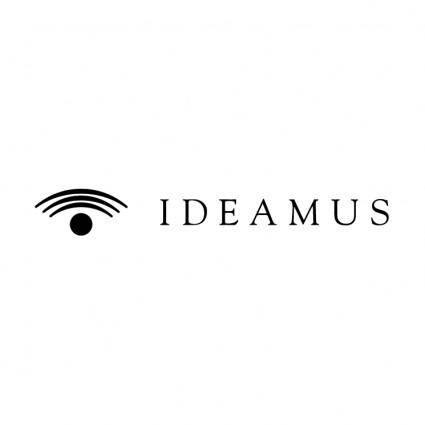 free vector Ideamus