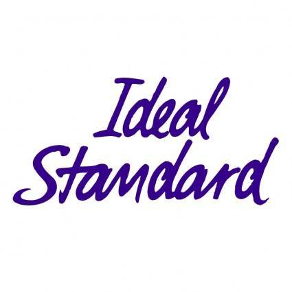 free vector Ideal standard 0