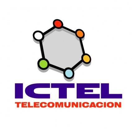 free vector Ictel