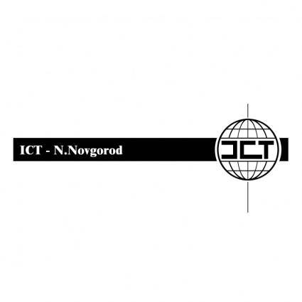 free vector Ict nnovgorod