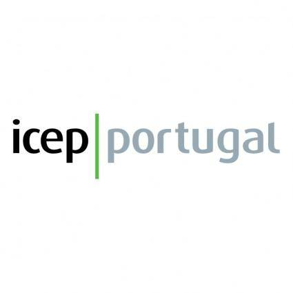 free vector Icep portugal