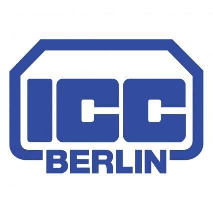free vector Icc berlin