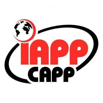 free vector Iapp capp