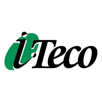 free vector I teco
