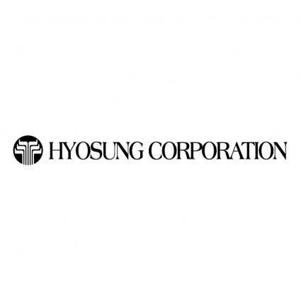 free vector Hyosung 0