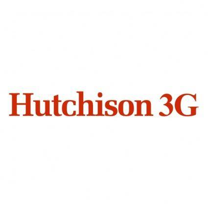 Hutchison 3g