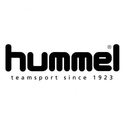 free vector Hummel
