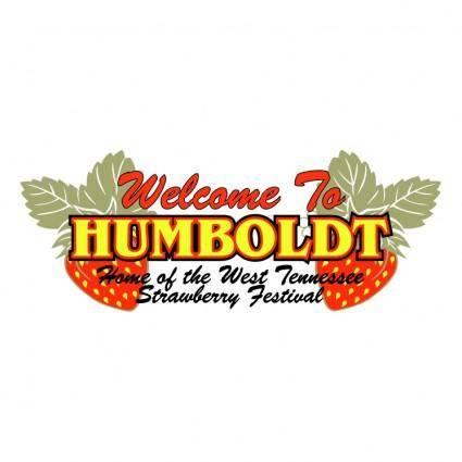 free vector Humboldt