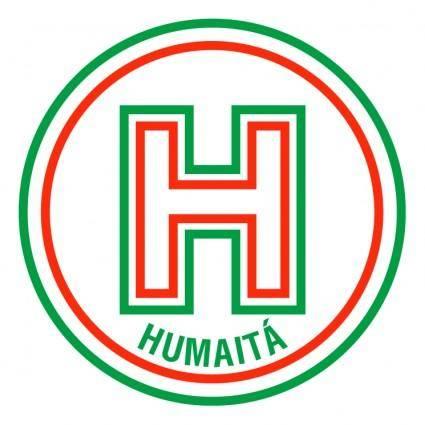 free vector Humaita futebol clube de vitoria da conquista ba