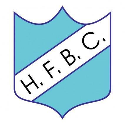 free vector Hughes foot ball club de hughes