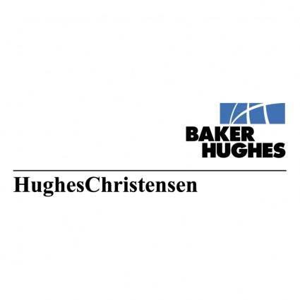 Hughes christensen