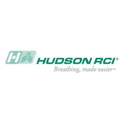 free vector Hudson rci