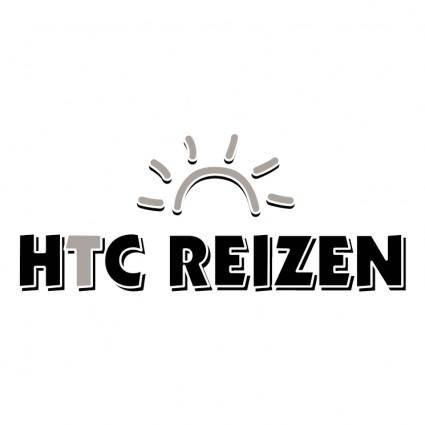free vector Htc reizen