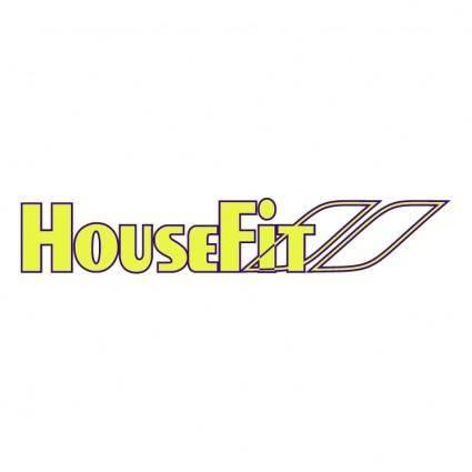 free vector Housefit