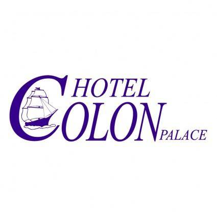 Hotel colon palace