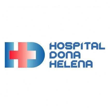 Hospital dona helena