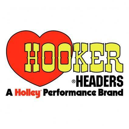 free vector Hooker headers