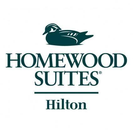 free vector Homewood suites 0