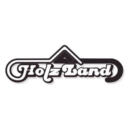 free vector Holzland