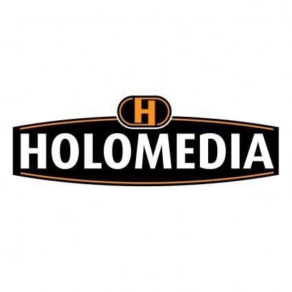 free vector Holomedia