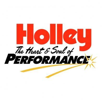 Holley 2