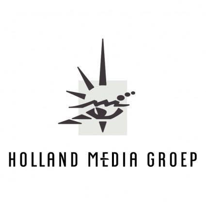 free vector Holland media groep