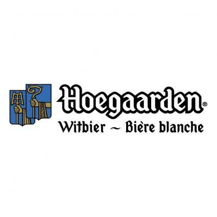 free vector Hoegaarden 2