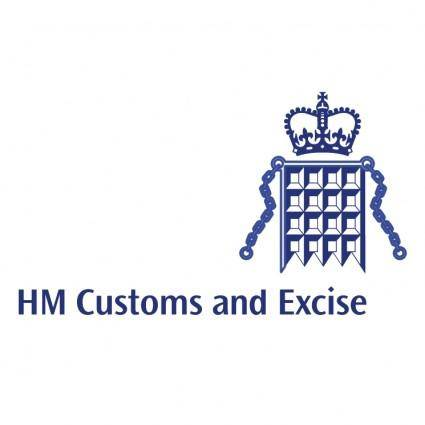 Hm customs and excise