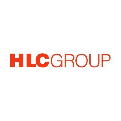 free vector Hlc group