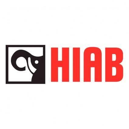 free vector Hiab