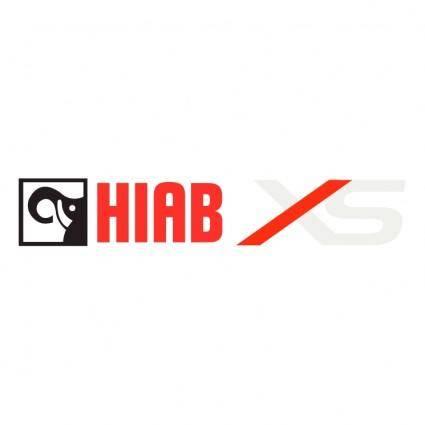 Hiab xs