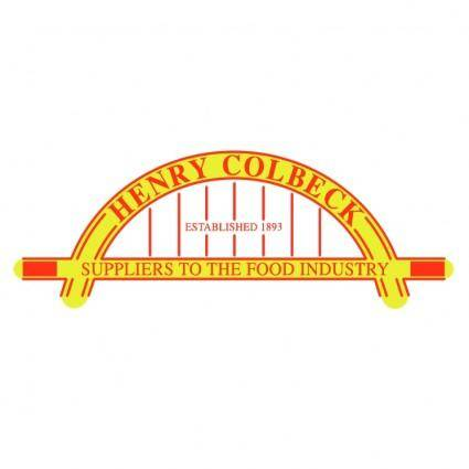free vector Henry colbeck