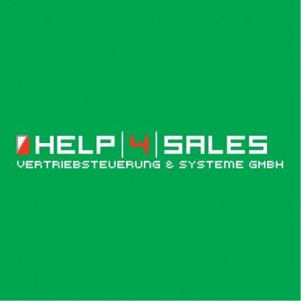 Help 4 sales