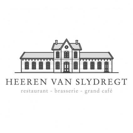 free vector Heeren van slydregt