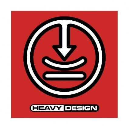 Heavy design