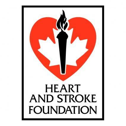 Heart and stroke foundation