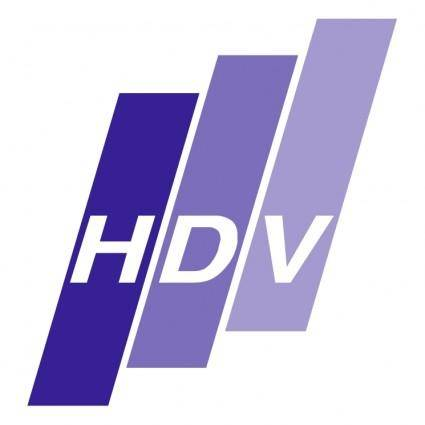 free vector Hdv