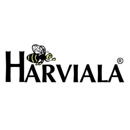 free vector Harviala